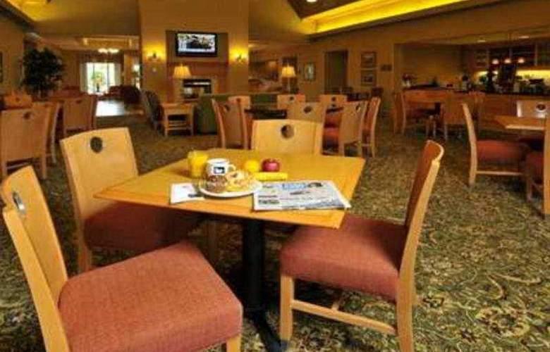 Homewood Suites - Greenville - Restaurant - 7