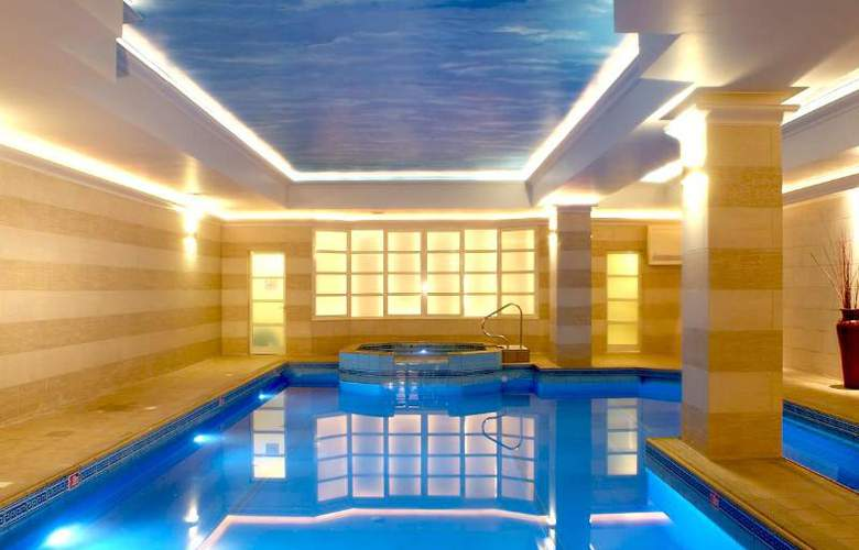 Solana Hotel & Spa - Pool - 20