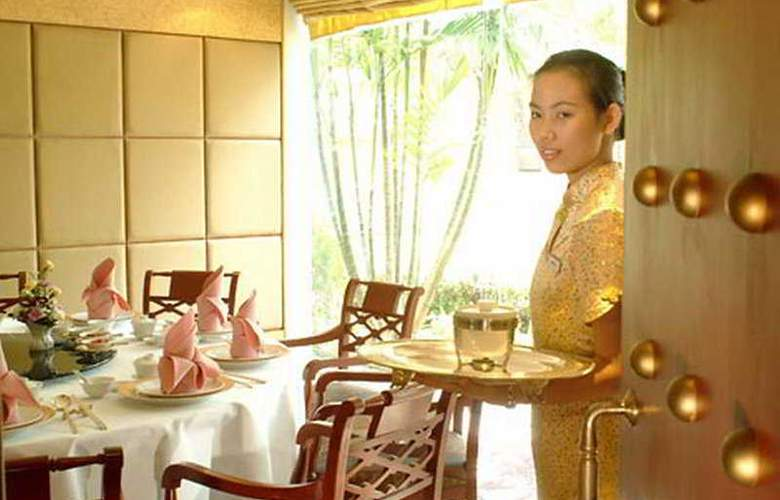 Dusit Princess Srinakarin - Restaurant - 2