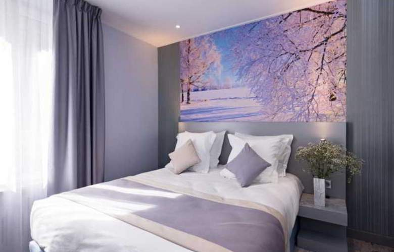Jardins de Paris Montmartre - Room - 10