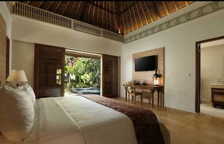 Plataran Ubud Hotel & Spa - Room - 13