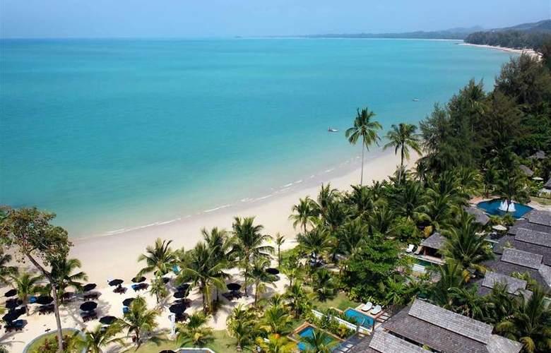 Le Meridien Khao Lak Beach and Spa Resort - Hotel - 39