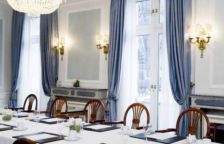 Excelsior Hotel Ernst - Conference - 5