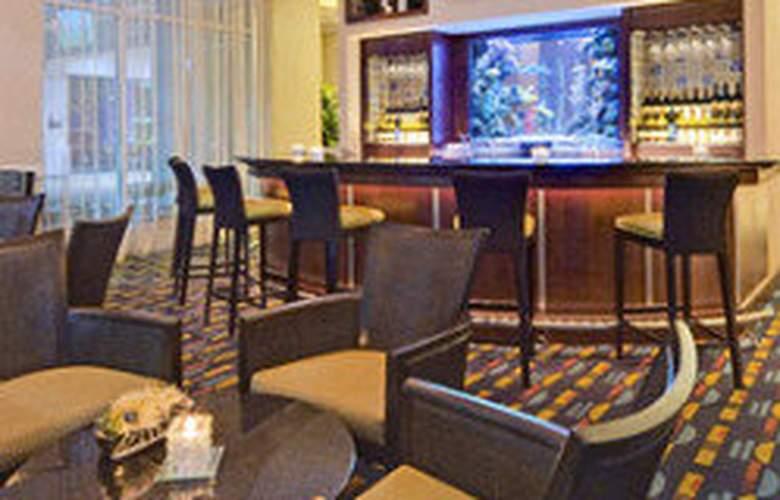 Hilton Garden Inn Tampa Airport Westshore - Bar - 1