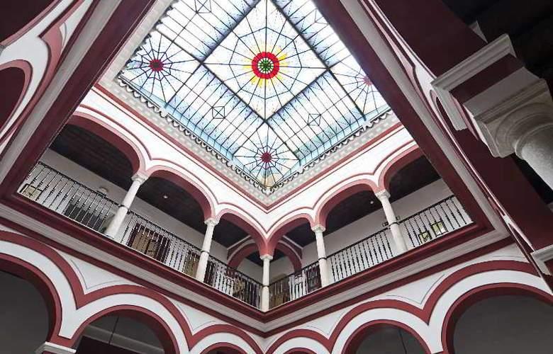 Las Casas de los Mercaderes - Hotel - 1