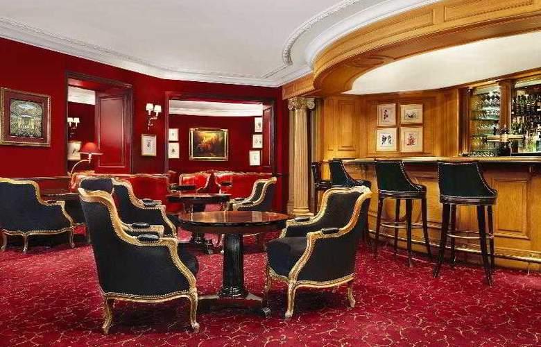 The Westin Paris - Bar - 27