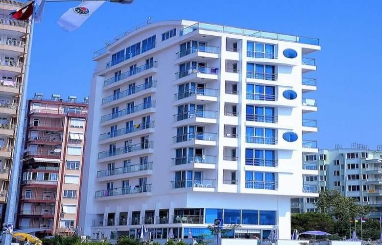 Perla Mare Hotel - Hotel - 0