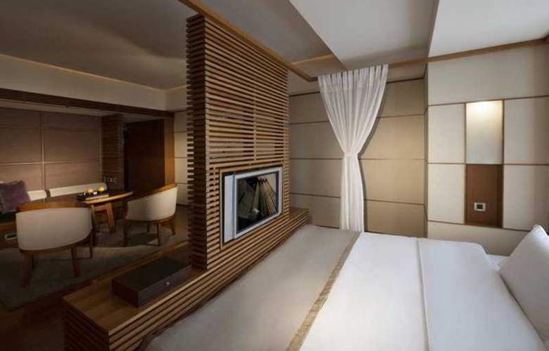 The Regent Hotel Taipei - Room - 12