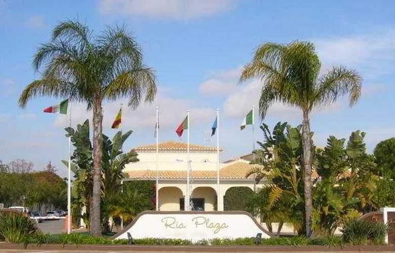 Ria Plaza Resort - Hotel - 0