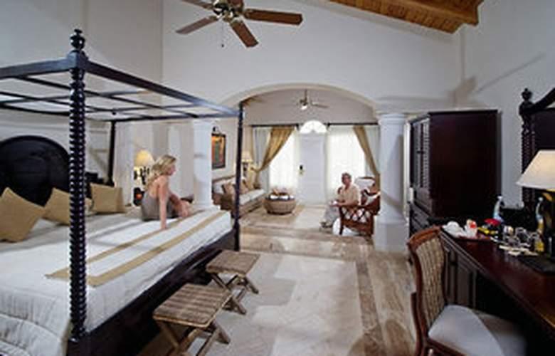 Luxury Bahia Principe Cayo Levantado - Room - 5