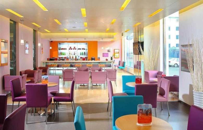 ibis Beijing Capital Airport - Restaurant - 15