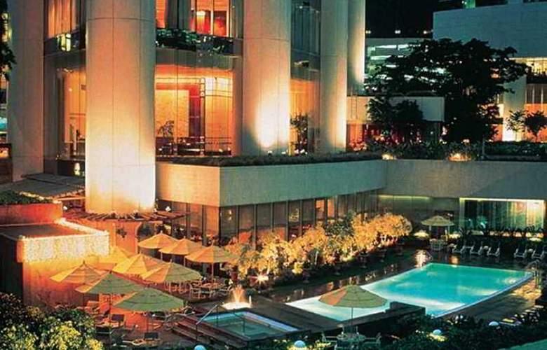 Conrad Hong Kong - Hotel - 9