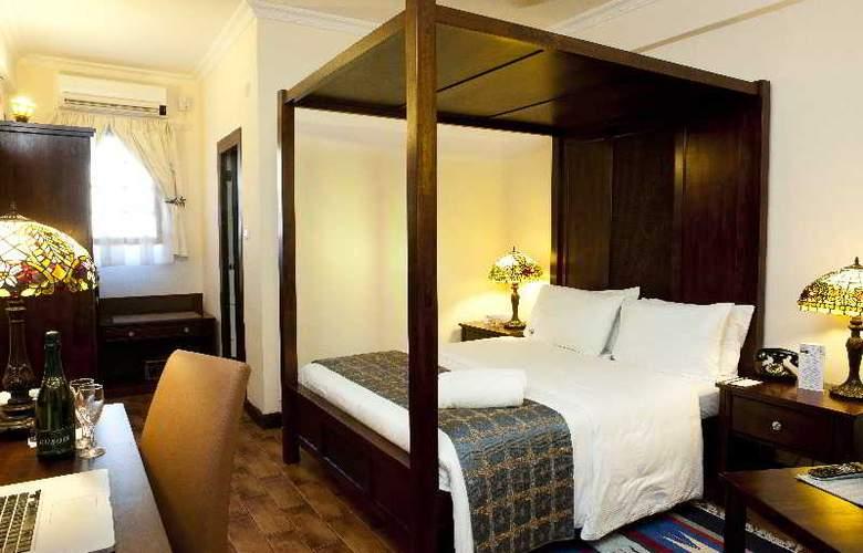 Protea Hotel Courtyard - Room - 9
