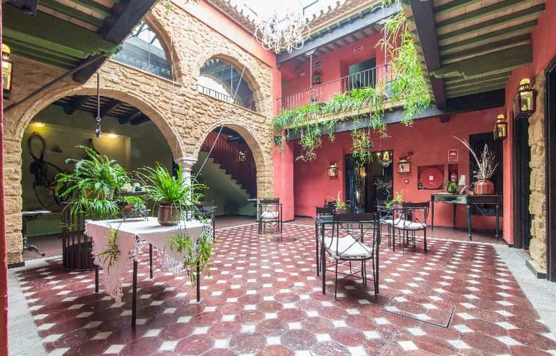 La Casona de Calderon - Hotel - 8
