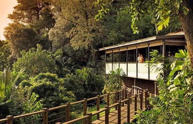 The Sentosa Resort & Spa - Hotel - 30