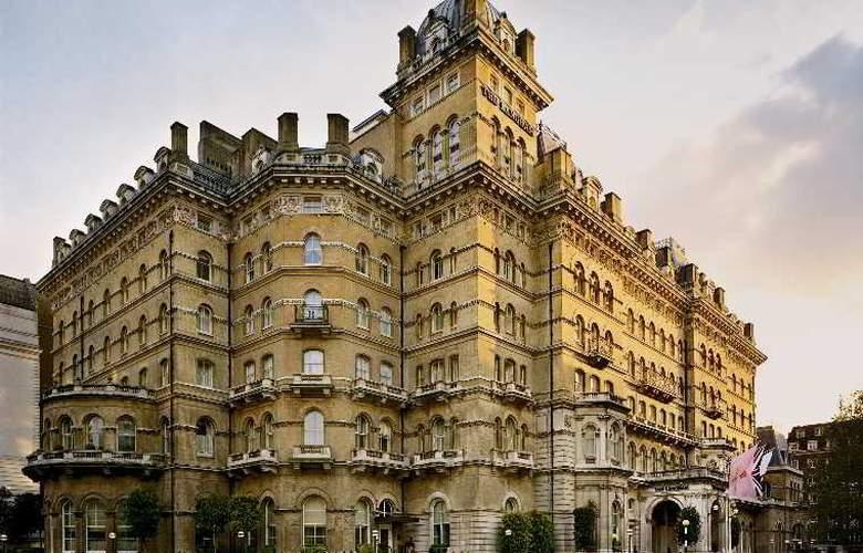 The Langham London - Hotel - 7