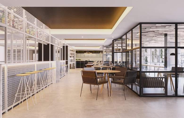 Innside Zaragoza - Bar - 3