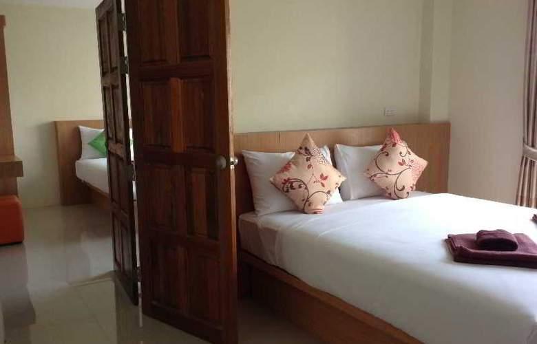 Orange Mansion - Room - 9
