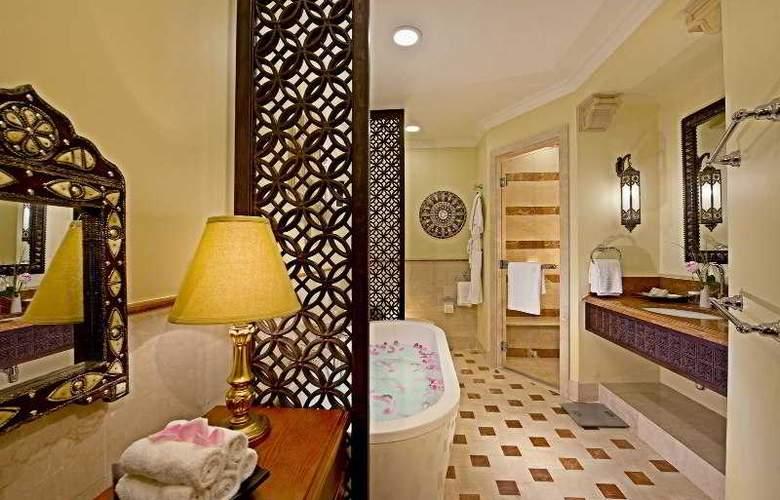 Djibouti Palace Kempinski - Room - 9
