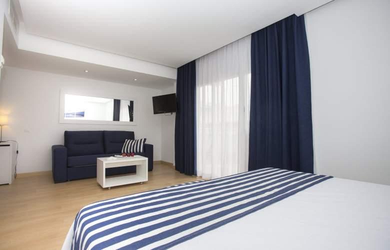 Voramar - Room - 23