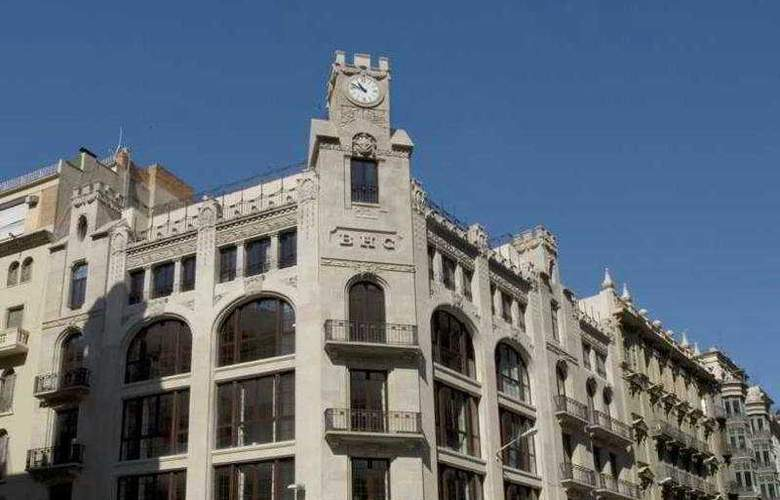 Colonial Barcelona - Hotel - 0