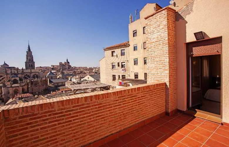 Alfonso VI - Terrace - 58
