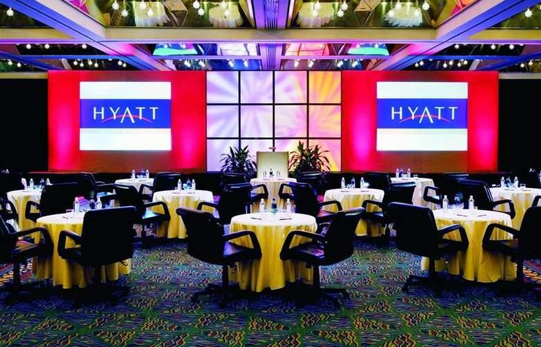 Hyatt Regency Miami - Hotel - 7