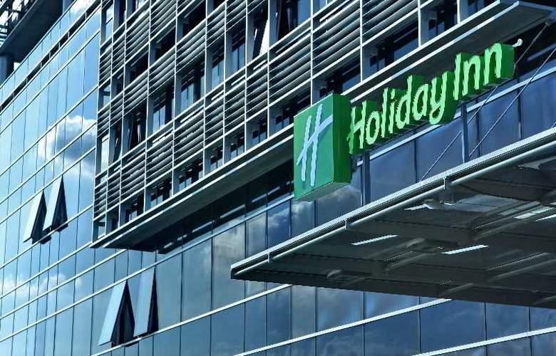 Holiday Inn Belgrade - Hotel - 7