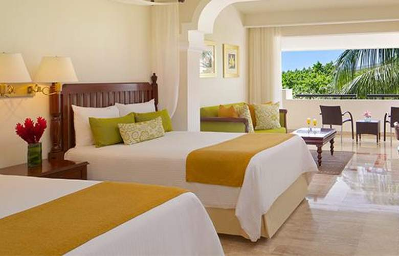 Now Sapphire Riviera Cancun - Room - 2
