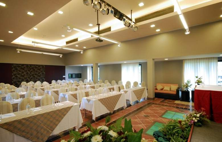 Anyavee Tubkaek Beach Resort - Conference - 12