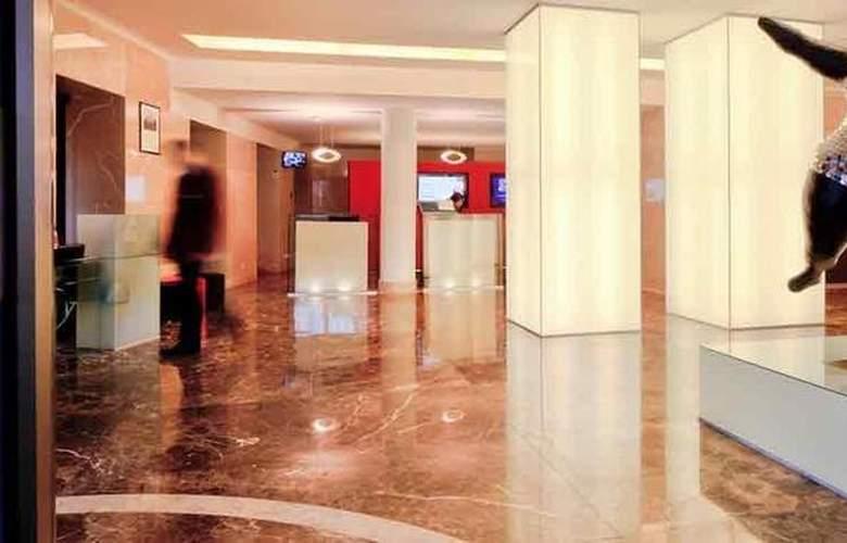 Mercure Porto Centro - Hotel - 43