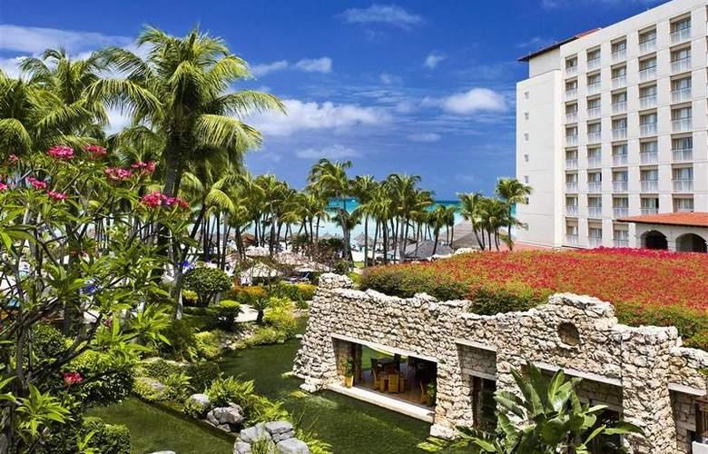 Hyatt Regency Aruba Resort & Casino - Hotel - 13