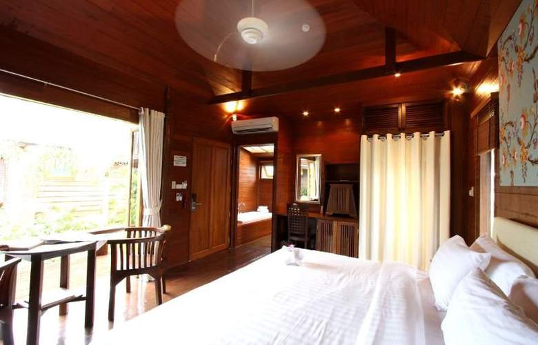 Gajapuri Resort & Spa - Room - 3