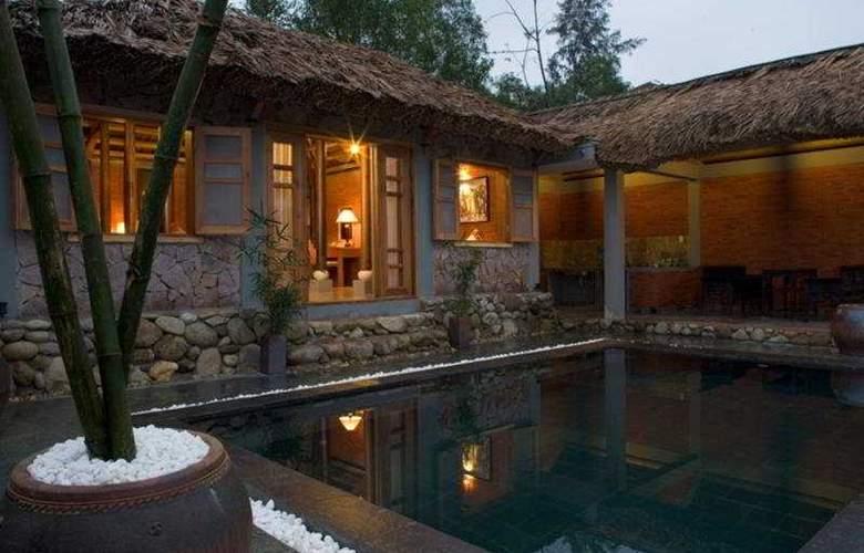 Pilgrimage Village, Hue - boutique resort & spa - General - 3