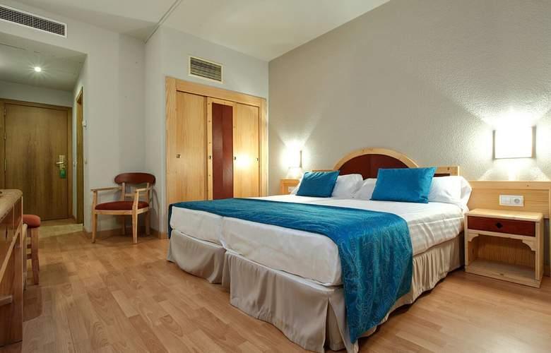 Weare La Paz - Room - 1