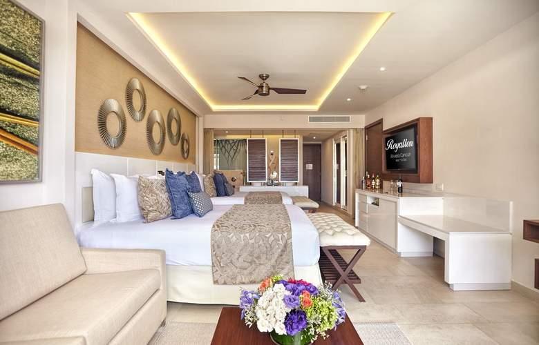 Royalton Riviera Cancun - Room - 11