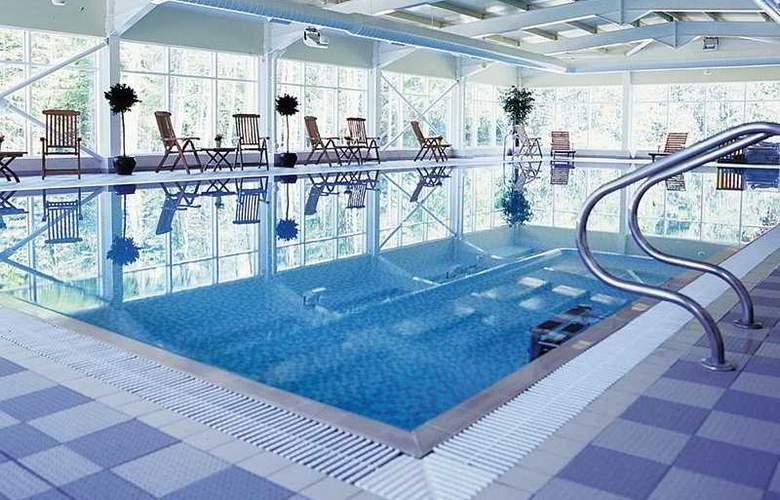 Macdonald Crutherland House - Pool - 0