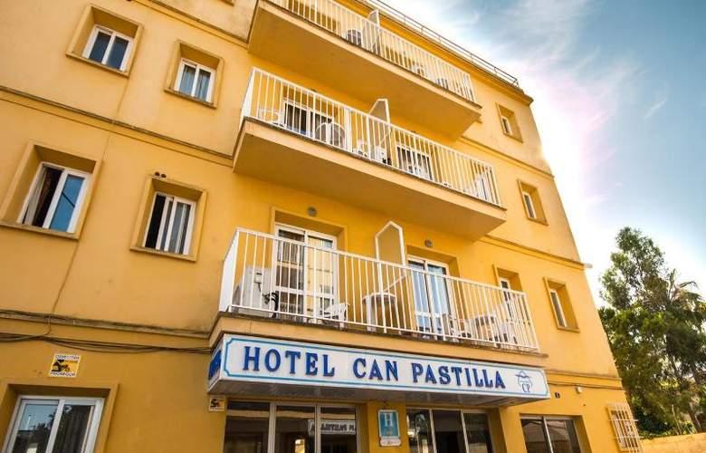 Can Pastilla Amic Hotel - Hotel - 4