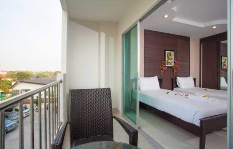 Suksabai Residence Pattaya - Room - 41