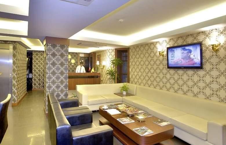ATIK PALACE HOTEL - General - 1