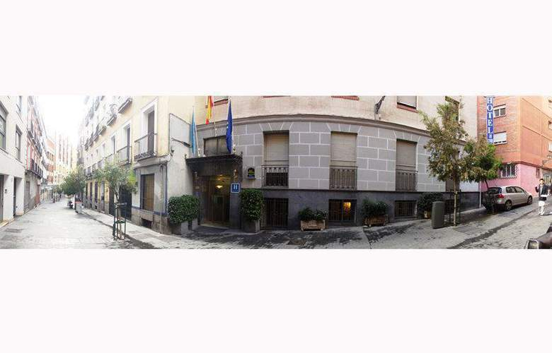 Best Western Hotel Los Condes - Hotel - 63