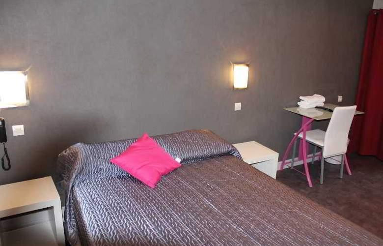 1 Med Hotel - Room - 27