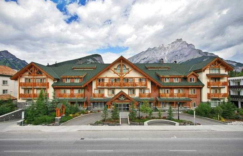 Canalta Lodge Banff - General - 1