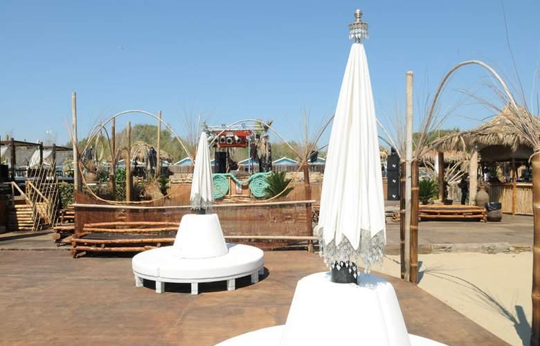 Villaggio Internazionale La Plaja - Terrace - 13