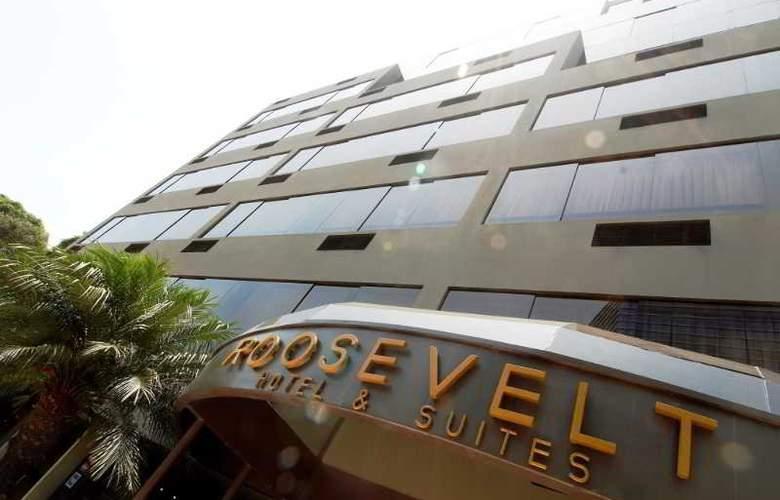 Roosevelt Hotel & Suites - Hotel - 0