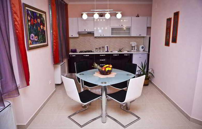 Split Apartments - Peric - Hotel - 10