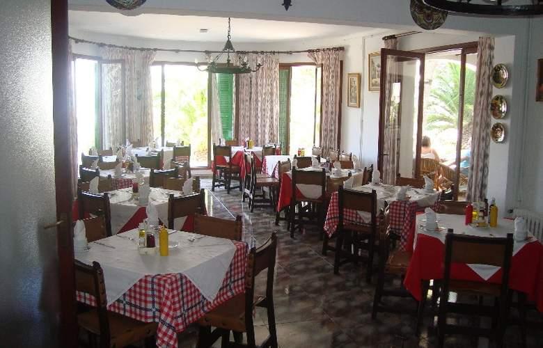 Oasis D'or - Restaurant - 9