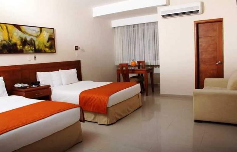 Tativan Hotel - Room - 1