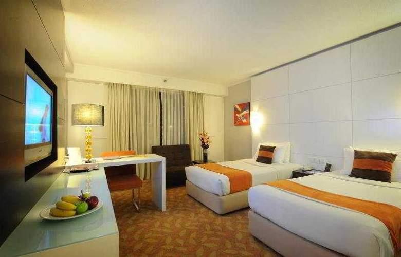 Seri Pacific Hotel Kuala Lumpur - Room - 4