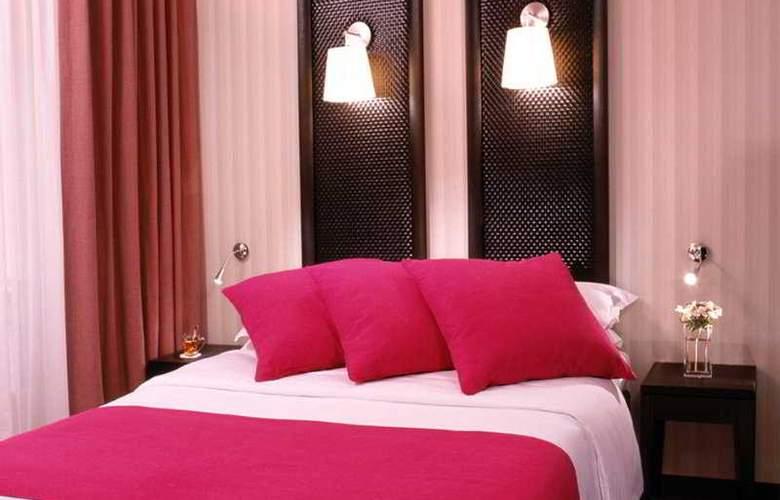 Elysees Regencia - Room - 0